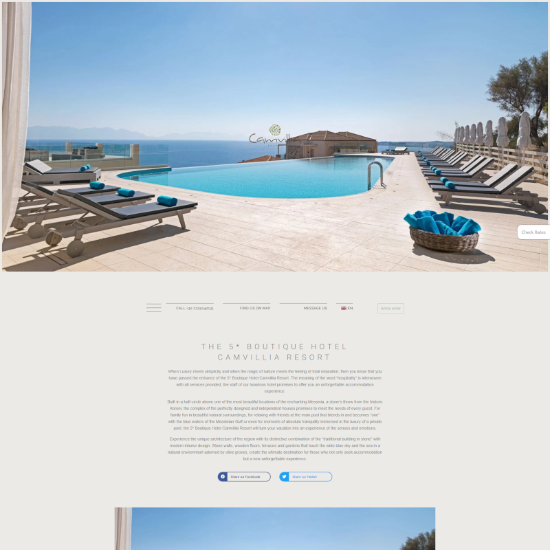 Preview image for Camvillia Resort
