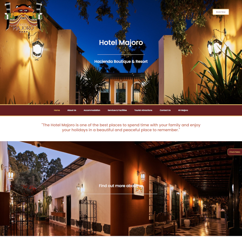 Preview image for Hotel Majoro